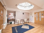 Hillbeck Care Home in Bearsted