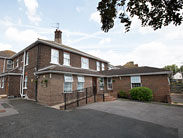 Blair Park Care Home in Sittingbourne