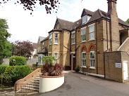 Rosewood Care Home