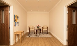 Chippendayle Lodge Care Home Ashford Kent - Reception