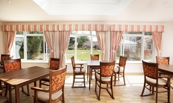 Chippendayle Lodge Care Home Ashford Kent - Dining Room